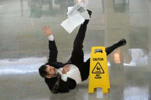 Business Liability