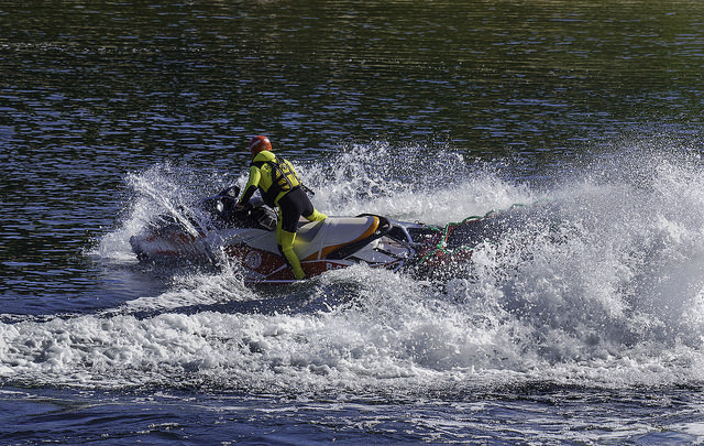 Jetski and Personal Watercraft Insurance