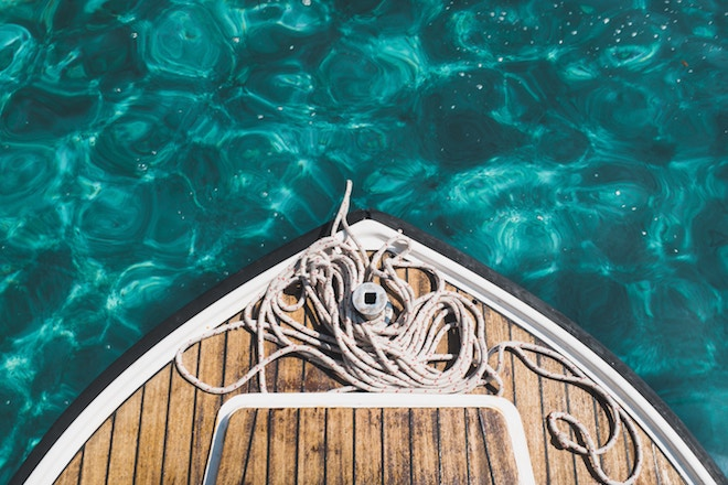 Is Your Boat Covered When In Dry Dock?