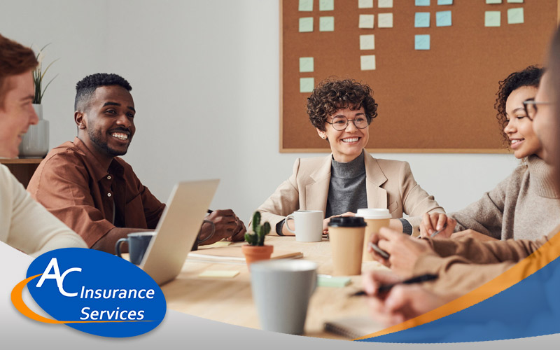 Why Business Insurance Should Be A Part Of Your Financial Plans