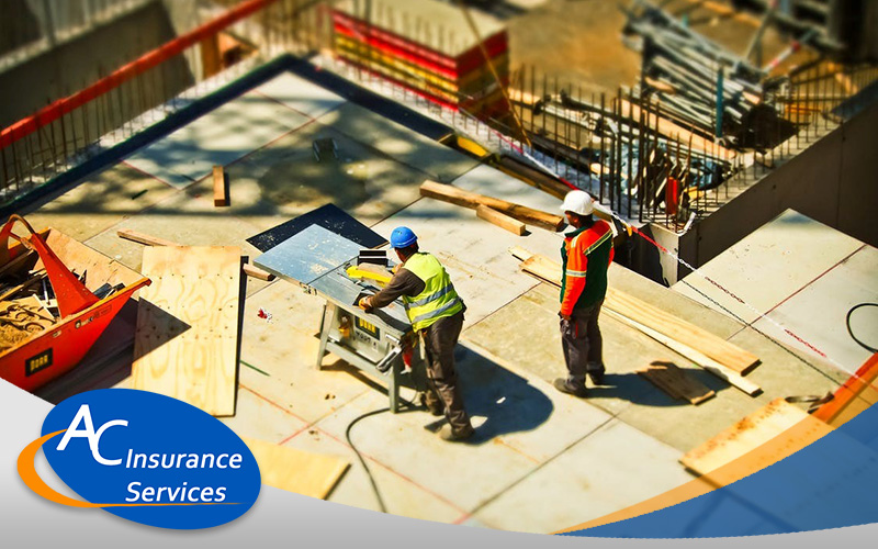 Business Insurance For Contractors