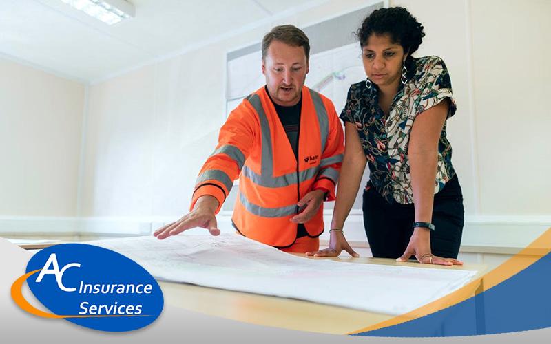 Insurance For General Contractors